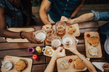 Beer and Food Pairing – A Quick Guide